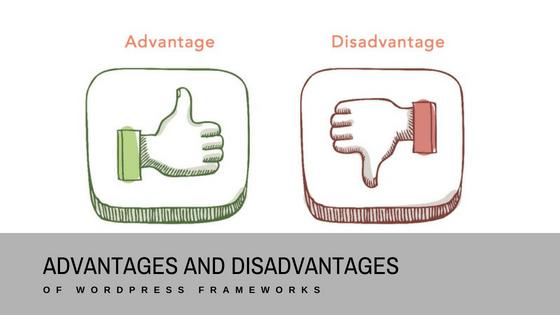 WordPress Frameworks