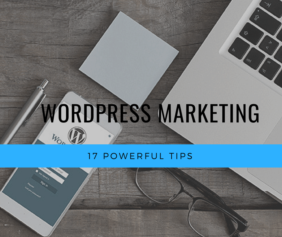 WordPress Marketing